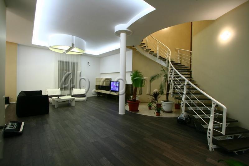 B купить дом Одесса Продам дом с видом.